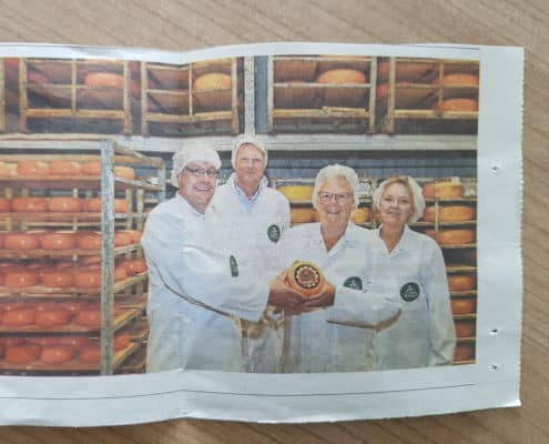International Cheese Awards 2017